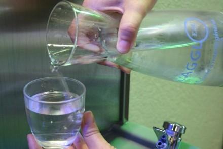De l 39 eau de qualit au robinet - Faire analyser l eau du robinet ...