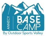 Logo d'Annecy Base Camp